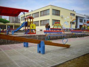 85 нови детски градини от 2006 г. насам!