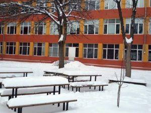 Възобновен е учебният процес в София