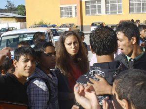 Парите за стипендии за роми отиват за учителите
