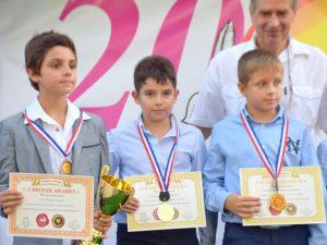2,5 млн. лв. за стипендии за международни състезания