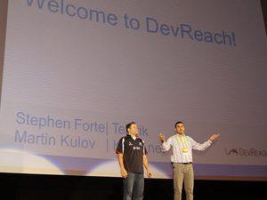 София за три дни беше европейска столица на софтуерните технологии (видео)