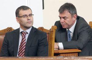 Разкритие: Законът едва минал в Министерския съвет