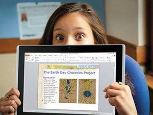 Момичета от цялата страна в DigiGirlz инициатива на Майкрософт България
