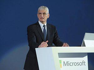Президент на Microsoft: Облачните технологии промениха изцяло средата и възможностите за хората
