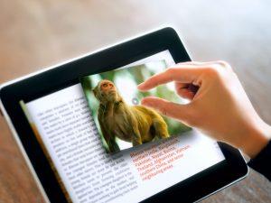 Достъпът до електронни учебници ще бъде осигурен до месец