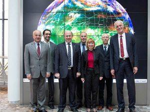 България официално член на EUMETSAT