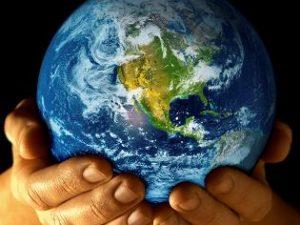 """Национален конкурс """"Зелената планета 2012"""""""