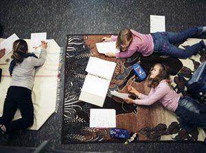 Любопитно: Забраниха домашните в немско училище