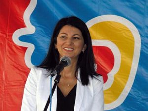 Зам.-министър дискутира проблемите на образователната интеграция на ромите