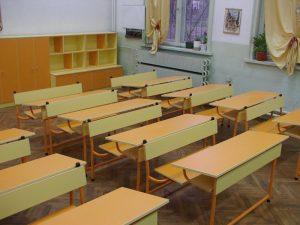 Третокласниците от столичното 19-то СУ отново са в класната си стая