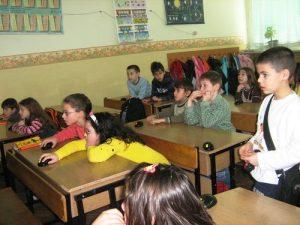 Български учители участват на световен форум, посветен на иновациите в образованието