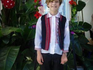 Царският внук завърши със шестица по български език