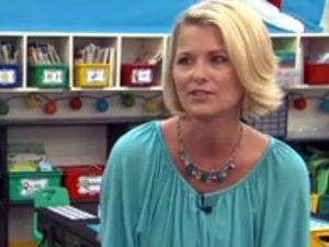 "Детска учителка си ""докарва"" по $ милион на година! (видео)"