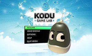 """Национално състезание за ученици """"Разработване на интерактивна игра с Microsoft KODU"""""""