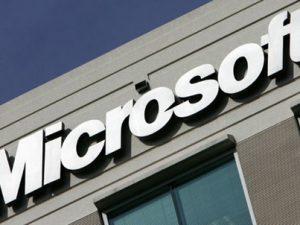 Microsoft призовава към засилена защита на интелектуалната собственост