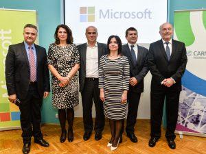50 хърватски училища са свързани с Office 365