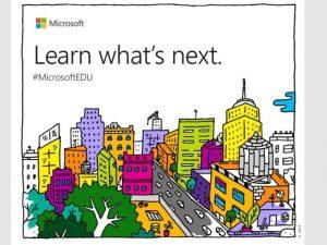 Майкрософт представи новите си продукти и решения за ученици и студенти
