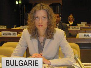 Милена Дамянова води делегация за сесията на икономическия и социален съвет на ООН