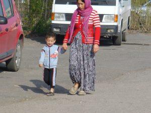 Децата-бежанци в клас и готови ли сме да ги приемем?