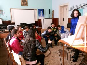350 хил. евро за подпомагане на обучението на роми
