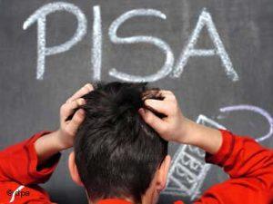 Задачи за вулкани, земетресения и терморегулация в теста на PISA