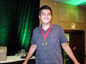 Обрахме медалите на Балканиадата по информатика
