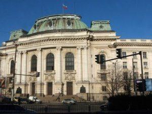 В понеделник е изпитът по български език в СУ