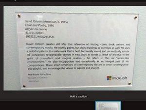 Microsoft добави OCR за изображенията в SkyDrive