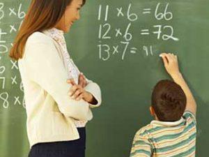 Съкращават учители, няма ученици!