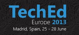 Тази седмица са Майкрософт конференциите Build и TechEd Европа