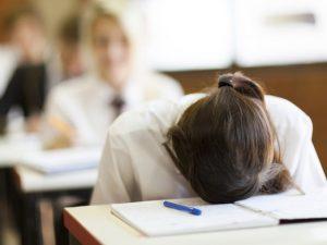 Трябва ли училището да започва след 8 часа сутрин?