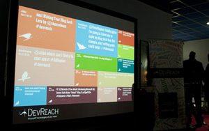 Конференцията DevReach 2011 започна при безпрецедентен интерес (снимки)