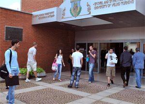 Великотърновският университет стартира кандидиат-студентската кампания