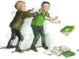 Върнете оценката за намалено поведение в училищата!