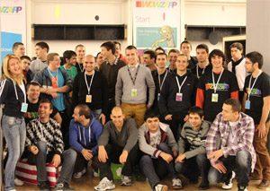 Над 16 500 души писаха приложения едновременно на WOWZAPP 2012