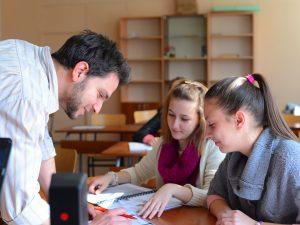 """""""Заедно в час"""" търси нови и вдъхновяващи учители"""