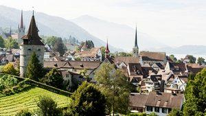 Швейцарски град въвежда плащания с Bitcoin