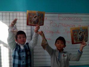 Хиляди Рождественски пъзела за български деца в страната и чужбина