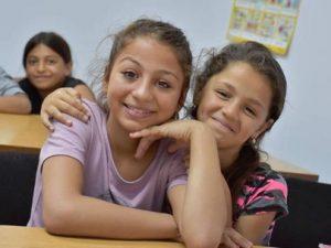 КЗД ще се произнесе за ромските стипендии