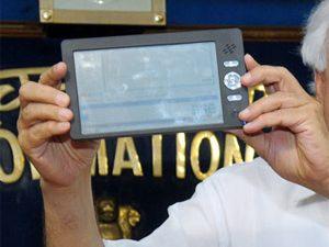 Любопитно: Индия пуска евтин таблет за образователни цели