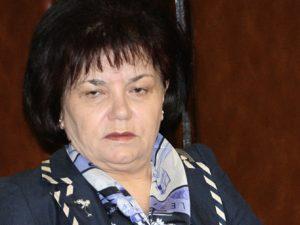 Янка Такева: Делегираните бюджети са пагубни!
