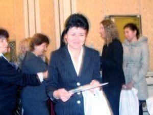 Зам. министър награди учителите-творци