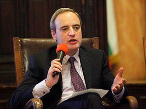 Проф. Анастас Герджиков е новият ректор на Софийския университет