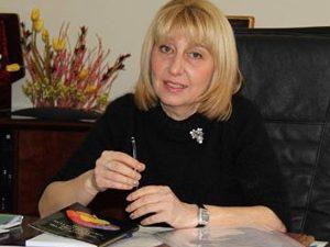 Анелия Клисарова номинирана за министър