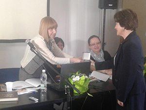Проф. Клисарова: Училищата ни по света са посланици на България