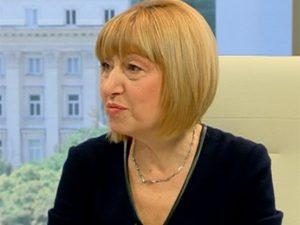 Проф. Клисарова: Психолози ще разговарят с децата с лоша дисциплина в училище
