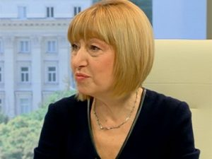 """Министър Клисарова награди отличници по програма """"Учене през целия живот"""""""