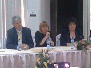 Министър Клисарова: Да си учител е мисия!