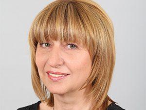 """Проф. Клисарова ще присъства на връчването на наградите """"Учител на годината"""""""