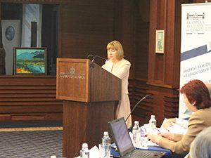 Проф. Клисарова: Убедихме ЕС, че българската наука има потенциал